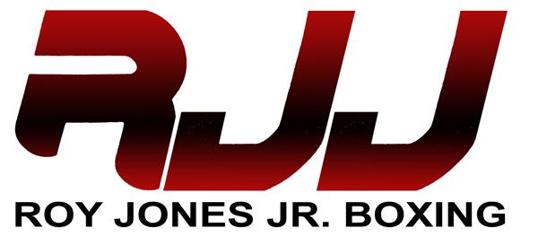 Roy Jones Jr Boxing promtions - Logo
