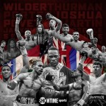 Showtime Sports Announces Robust Boxing Lineup