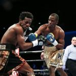 Photo Gallery | Tony Harrison vs. Fernando Guerrero Fight Night