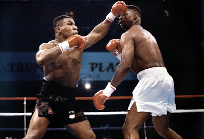 Image result for mike tyson tyrell biggs