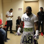 "Adrien Broner: ""I Will Not Be Fighting at 140 Again"""
