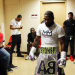 Video | Adrien Broner Backs Donald Trump