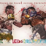 Canelo, Golovkin and the Middleweight Merry-Go-Round