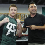 Golden Boy Promotions Statement Regarding Canelo Alvarez Lawsuit