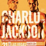 Jermell Charlo vs. John Jackson | Preview & Prediction