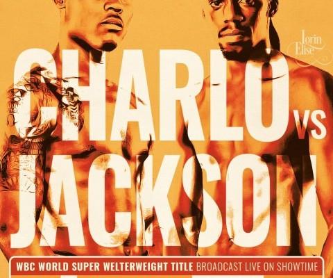 Charlos vs. Jackson - Lorin Elise