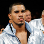 Juan 'Baby Bull' Diaz Wants to Get Back to the Top of the Mountain