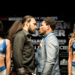 Photo Gallery | Keith Thurman vs. Shawn Porter Press Conference