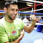 "Khan: ""I Knew My Legacy Fight Would Eventually Come"""