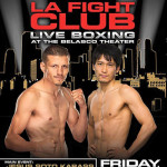 Golden Boy Promotions Releases Additional Tickets for Soto Karass vs. Kamegai