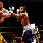Adrien Broner Stops Theophane, Calls out Floyd Mayweather