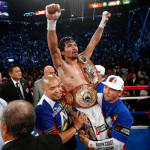 Pacquiao Final Fight Suffers From Poor PPV Numbers