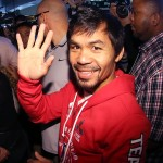 Amir Khan Hails Manny Pacquiao as One of the Best Ever