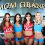 Photo Gallery | Pacquiao vs. Bradley: Ring Girls