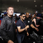 Video   HBO Boxing News: Amir Khan Interview