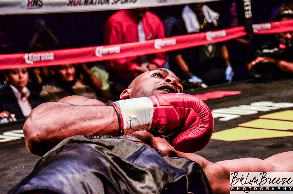 Darmani Rock - Carlos Black - Brant Wilson RBRBoxing (1)