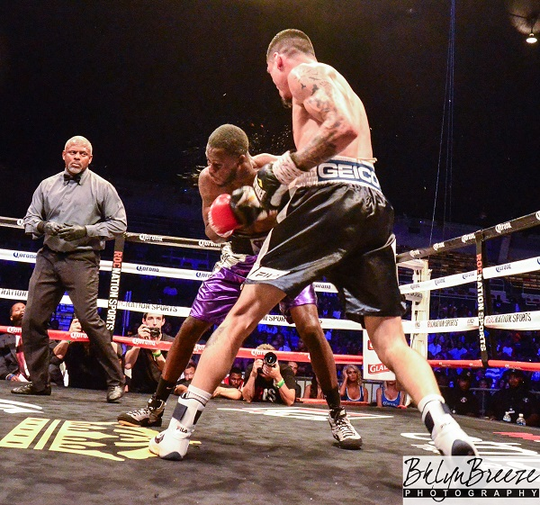 Dusty Hernandez Harrison vs. Mike Dallas - Brant Wilson RBRBoxing (1)