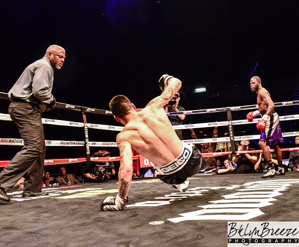 Dusty Hernandez Harrison vs. Mike Dallas - Brant Wilson RBRBoxing (16)