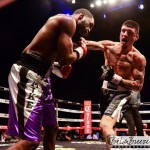 Photo Gallery | Throne Boxing Presented by Roc Nation Sports