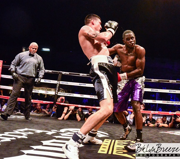 Dusty Hernandez Harrison vs. Mike Dallas - Brant Wilson RBRBoxing (22)