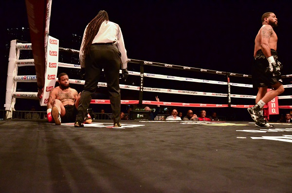 Dusty Hernandez Harrison vs. Mike Dallas - Brant Wilson RBRBoxing (5)