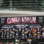 Video | HBO Boxing News: Canelo vs. Khan Weigh-In Recap