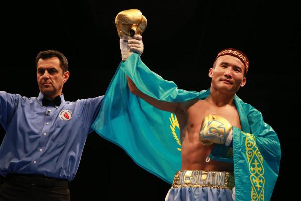 Islam vs De Angel_Fight_Dave Nadkarni _ Premier Boxing Champions