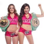 Photo Gallery | Canelo vs. Khan: Ring Girls