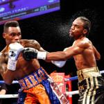 Jermell Charlo vs. John Jackson Fight Night Photos and Video Highlights