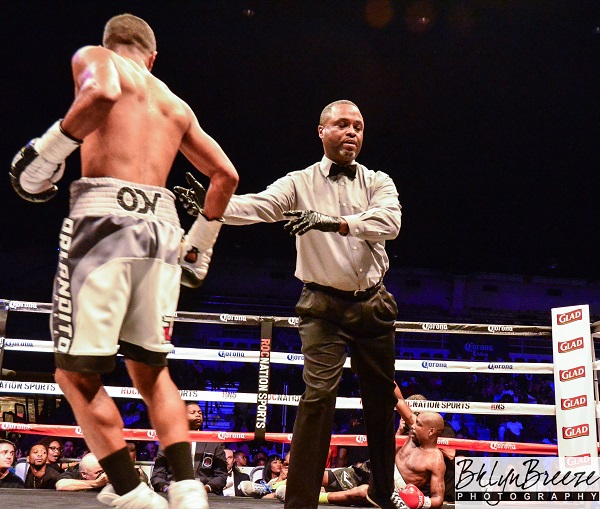 Orlando Del Valle vs. Thomas Snow - Brant Wilson RBRBoxing (3)