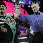 Petr Petrov Eyeing World Title Shot After Win Over Quintero