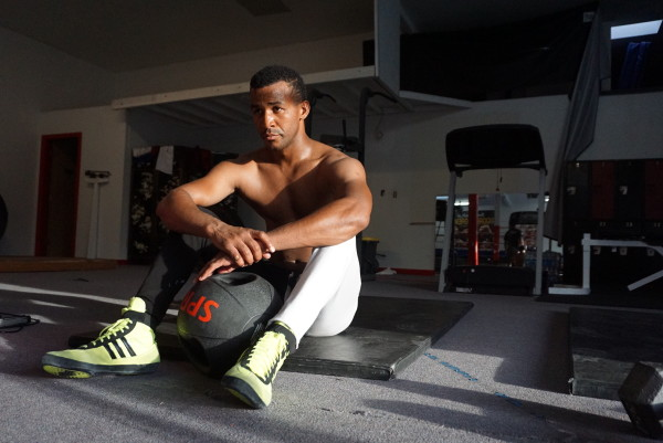 Rances Barthelemy Training Camp Update_Training camp_Sean Michael Ham _ Premier Boxing Champions