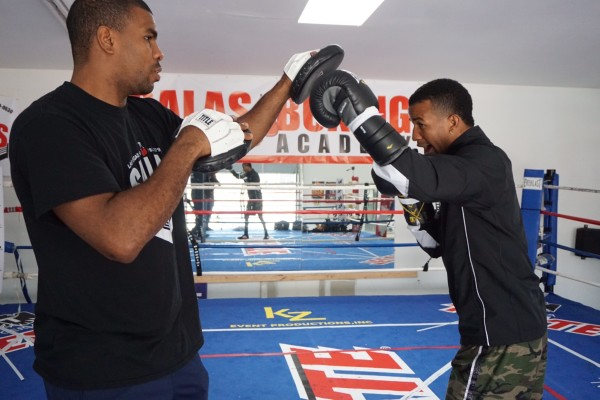 Rances Barthelemy Training Camp Update_Training camp_Sean Michael Ham _ Premier Boxing Champions2