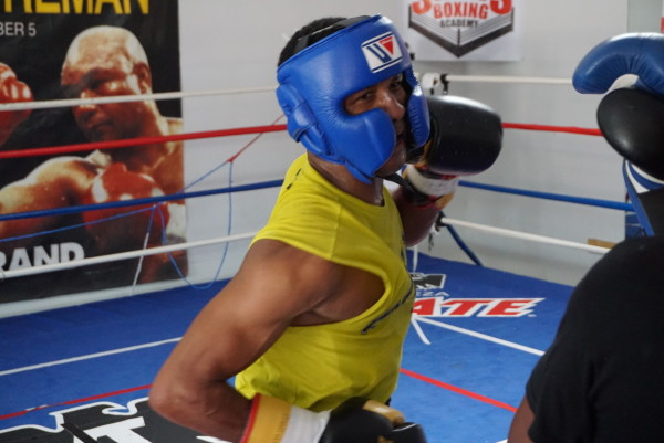 Rances Barthelemy Training Camp Update_Training camp_Sean Michael Ham _ Premier Boxing Champions3