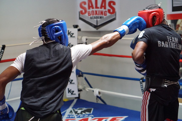Rances Barthelemy Training Camp Update_Training camp_Sean Michael Ham _ Premier Boxing Champions5
