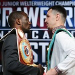 Staff Predictions | Terence Crawford vs. Viktor Postol
