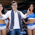 "Video | Sergio Martinez: ""Canelo Will Never Fight Gennady Golovkin"""