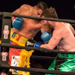 Comanche Boy to Fight on Crawford vs. Postol Undercard