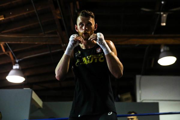 Andrzej Fonfara _Workout_Nabeel Ahmad _ Premier Boxing Champions12