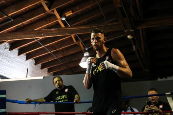 Andrzej Fonfara _Workout_Nabeel Ahmad _ Premier Boxing Champions13