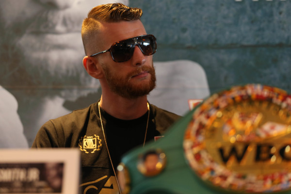 Andrzej Fonfara_Presser_Nabeel Ahmad _ Premier Boxing Champions