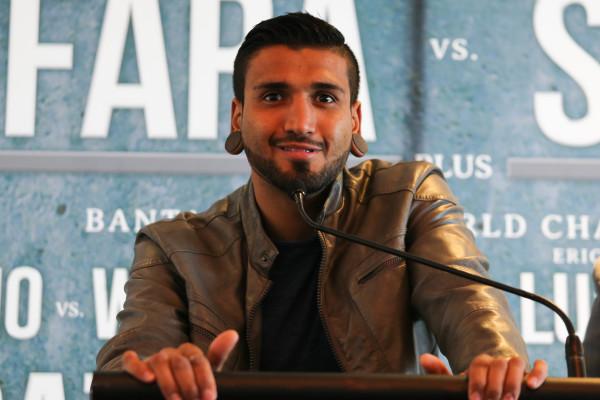 Daniel Sandoval_Presser_Nabeel Ahmad _ Premier Boxing Champions