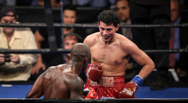 David Benavidez vs. Francy Ntetu - MVP RBRBoxing (1)