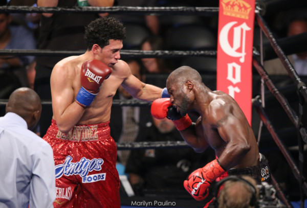 David Benavidez vs. Francy Ntetu - MVP RBRBoxing (12)