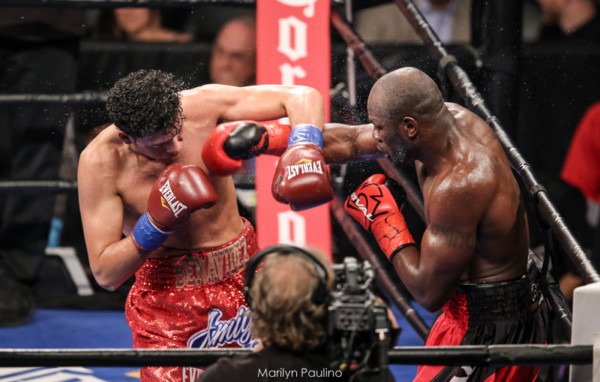 David Benavidez vs. Francy Ntetu - MVP RBRBoxing (2)