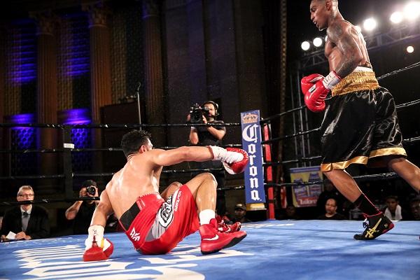 DeLoach vs Castillo_Fight_Dave Nadkarni _ Premier Boxing Champions