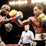 Demetrius Andrade Stops Willie Nelson to Win Shot at WBC Title