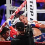 Felix Verdejo Earns Fifth-Round TKO