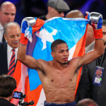 Photo Gallery | Felix Verdejo vs. Juan Jose Martinez Fight Night