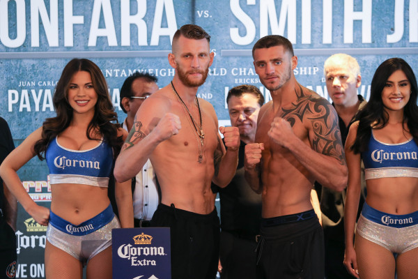 Fonfara vs Smith Jr_Weigh-in_Nabeel Ahmad _ Premier Boxing Champions1